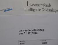 Fonds und Fondsanlagen